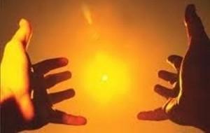 O Sole Mio - Sun