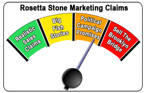 Rosetta Stone Review - Image