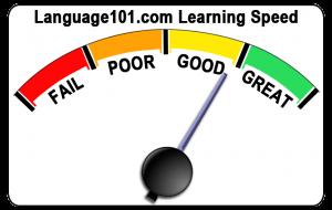 Language 101 review