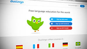 Duolingo for the world image