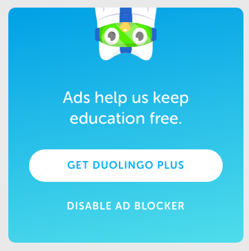 Duolingo – A Waste of Your 5 Minutes?